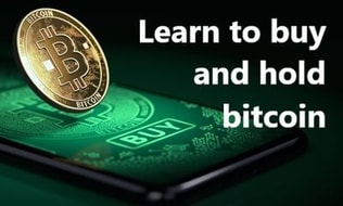 Learn to Buy BTC